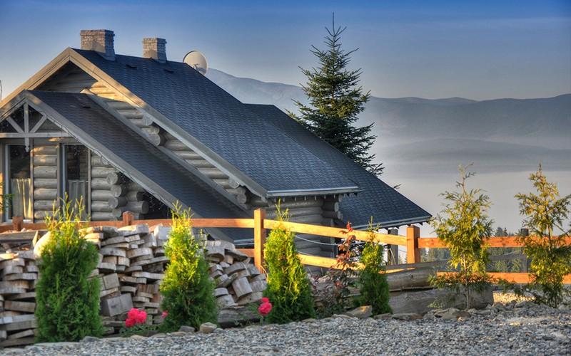 Helen Cottage